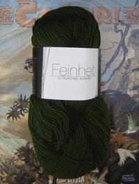 FEINHEIT - tannengrün, Atelier Zitron