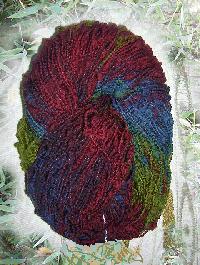 Blickfang Wolle - Herbstwind, Atelier Zitron