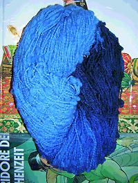 Blickfang Wolle - Mondnacht, Atelier Zitron