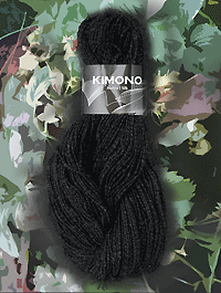 Kimono - 4010 - Farbe 4010