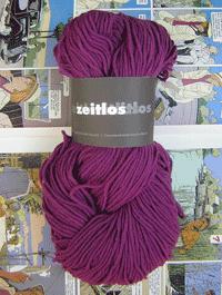 Zeitlos Uni - orientviolett, Atelier Zitron