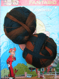 Lace Ball 100 - Sphinx, Schoppel-Wolle
