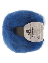 Merino Lace - marine kornblau - Farbe 4201