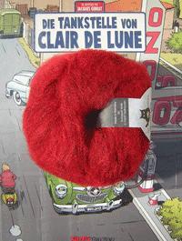 Merino Lace - rote erde - Farbe 2283
