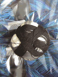Lace Ball - Schokocreme, Schoppel-Wolle