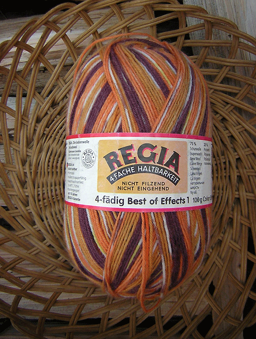 Best of Effects 1 - terra  - Farbe 05987