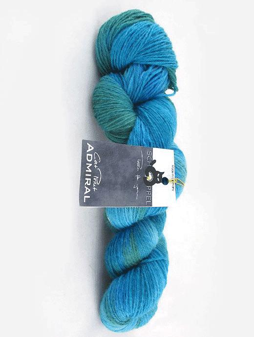 Admiral Cat Print - Barrakuda - Farbe 2158