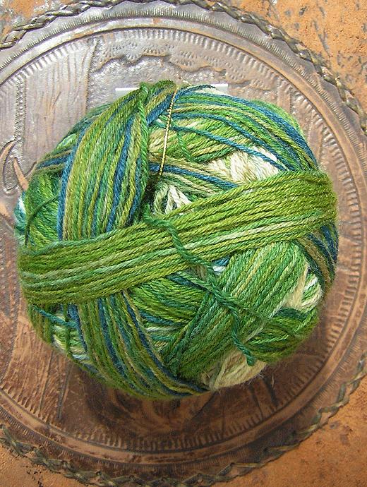 Wunderkleckse - Grashüpfer - Farbe 2177