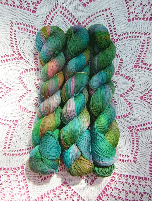 Best of Wolle - Frisch gestrichen - Farbe 2233