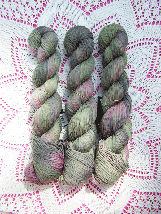 Best of Wolle - Rapunzel - Farbe 2236
