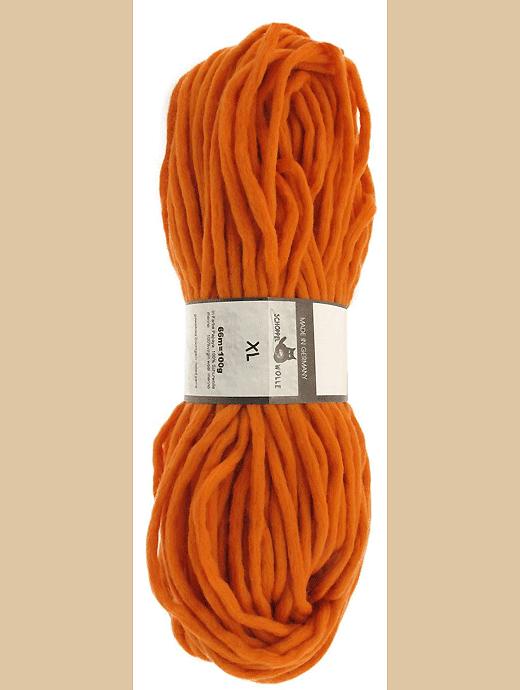 XL Uni - Papaya - Farbe 0701