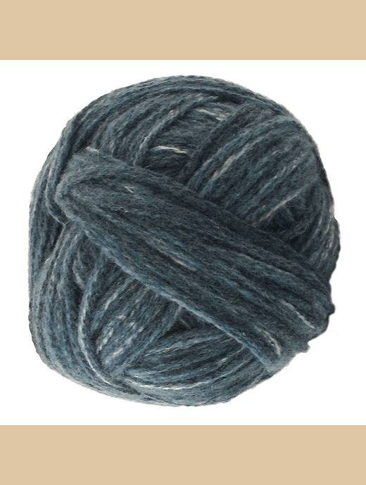 Streichelwolle Denim - In the mood - Farbe 2118