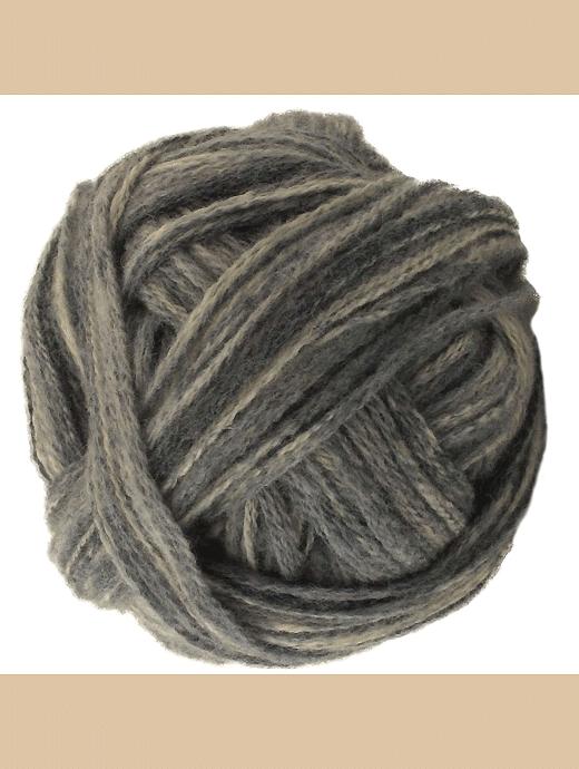Streichelwolle Denim - M�llers Esel - Farbe 2126