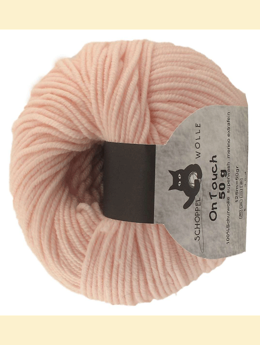 On Touch Uni - blassrosa - Farbe 7810