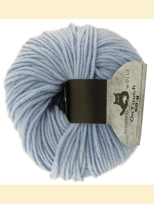 On Touch Uni - hellblau - Farbe 5011