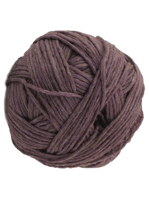 Cashmere Queen - pflaume - Farbe 2965
