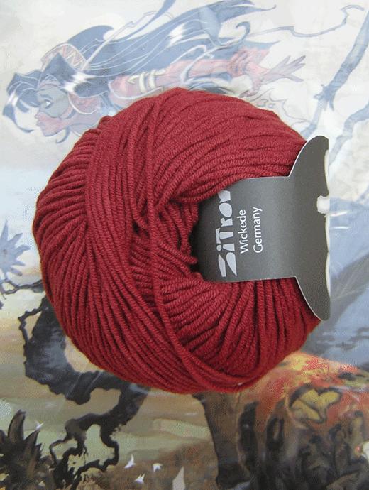 Polo Uni - rotbraun  - Farbe 094
