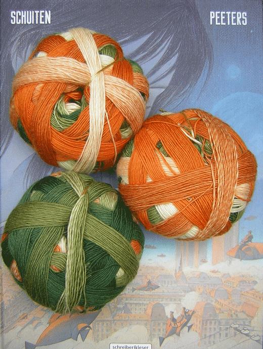 Zauberball 100 - Herbstmeister - Farbe 2330