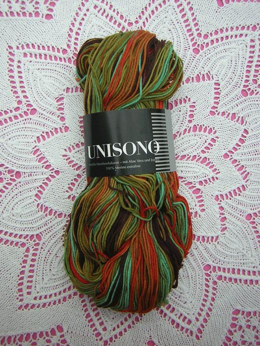 Unisono Color - Annapurna - Farbe 1210