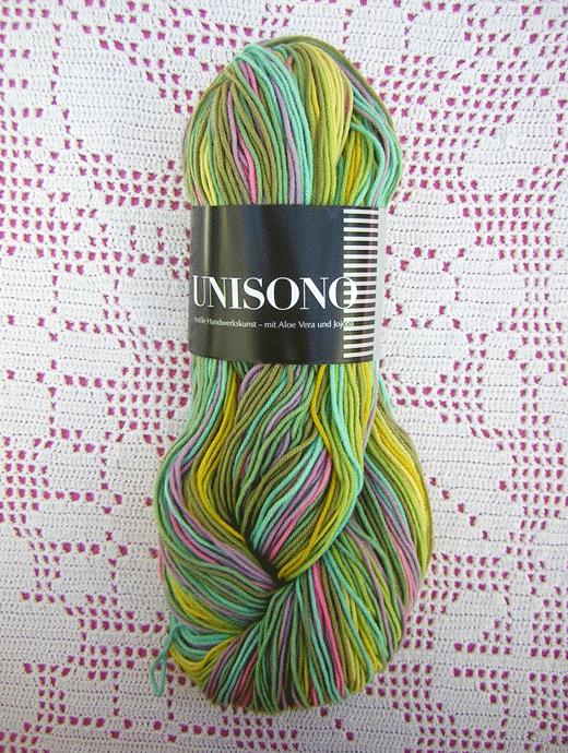 Unisono Color - Zambales - Farbe 1255