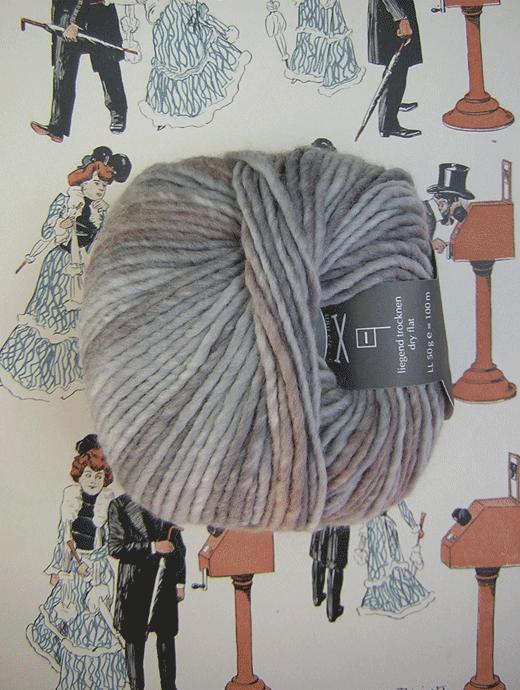 Nimbus Color - kanadisch - Farbe 01