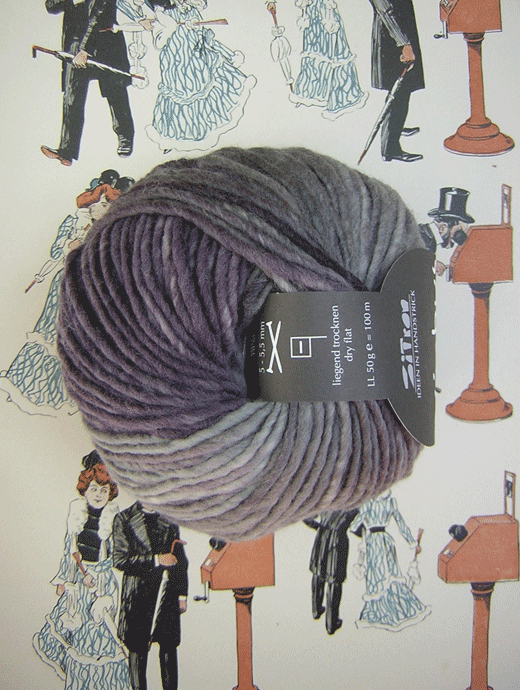 Nimbus Color - arktisch - Farbe 22
