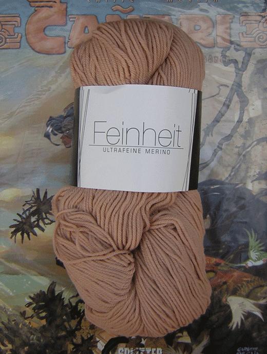 FEINHEIT - beiger  - Farbe 1602
