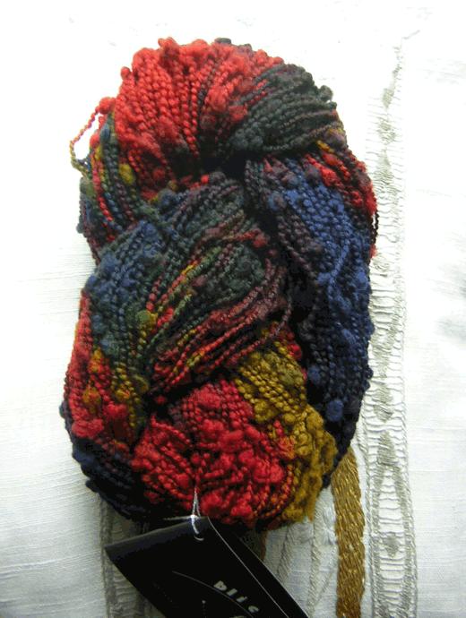 Blickfang Wolle - Wunderland - Farbe 830