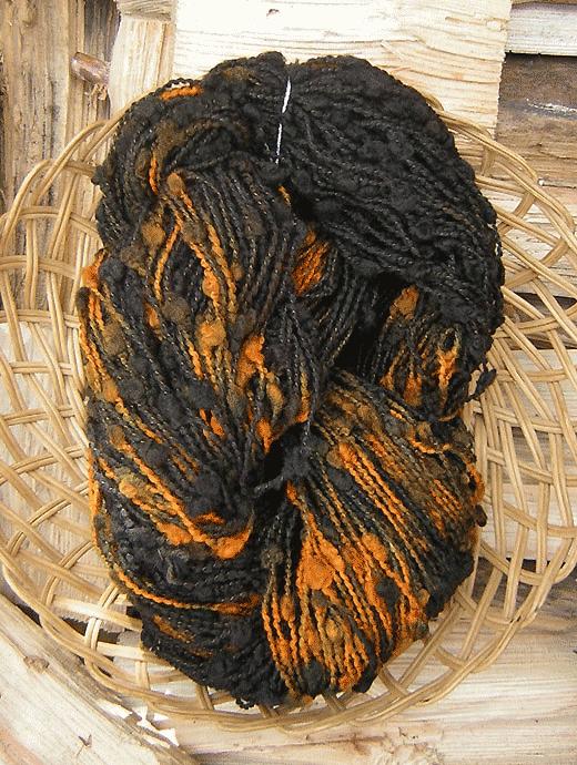 Blickfang Wolle - Salamander - Farbe 880