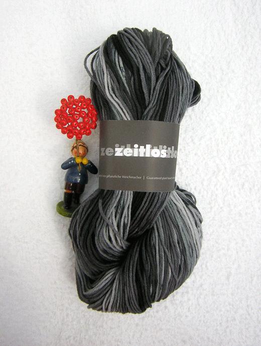 Zeitlos Color - basaltland - Farbe 03