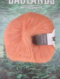 Merino Lace - mango - Farbe 0760