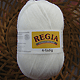 Regia 4-f�dig Uni - weiss