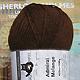 Admiral Melange - Tabak, Farbe 8488, Schoppel-Wolle, 75% Schurwolle, 25% Polyamid, 7.90 €