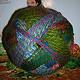 Zauberball St�rke 6 - Papagei