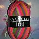 Trekking XXL Color - Malerischer Ballonflieger