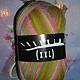 Trekking XXL Color - Romantischer Ballonflieger