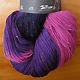 """Trekking handart - Pluto, Farbe 723, Atelier Zitron, 75% Schurwolle """"superwash"""", 25% Polyamid, 9.50 �"""