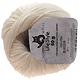 Life Style Wolle - elfenbein, Farbe 989, Schoppel-Wolle, 100% Schurwolle, 5.25 �