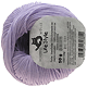 Life Style Wolle - blasser flieder , Farbe 3331, Schoppel-Wolle, 100% Schurwolle, 5.25 �