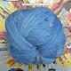 XL Kleckse - Das Blaue vom Himmel