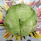 XL Kleckse - Minzig, Farbe 2189, Schoppel-Wolle, 100% Schurwolle, 16.90 €