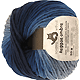 Reggae Ombre - Stone Washed, Farbe 1535, Schoppel-Wolle, 100% Schurwolle , 5.95 �