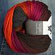 Reggae Ombre - Alter Schwede, Farbe 2199, Schoppel-Wolle, 100% Schurwolle , 5.95 �