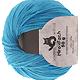 Miro 4 fach Uni - aqua, Farbe 5960, Schoppel-Wolle, 50% Baumwolle, 50% Polyacryl, 3.95 �