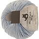 Miro 4 fach Uni - ciel, Farbe 5111, Schoppel-Wolle, 50% Baumwolle, 50% Polyacryl, 3.95 �