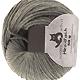 Miro 4 fach Uni - graumeliert, Farbe 8933, Schoppel-Wolle, 50% Baumwolle, 50% Polyacryl, 3.95 �