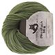 Miro 4 fach Uni - olive, Farbe 6290, Schoppel-Wolle, 50% Baumwolle, 50% Polyacryl, 3.95 �