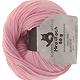 Miro 4 fach Uni - rose, Farbe 2140, Schoppel-Wolle, 50% Baumwolle, 50% Polyacryl, 3.95 �