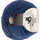 Miro 4 fach Uni - stahlblau, Farbe 4253, Schoppel-Wolle, 50% Baumwolle, 50% Polyacryl, 3.95 €