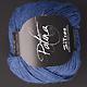 Patina 19 - jeans bleu